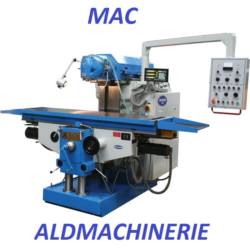 Mac Machinery Tools